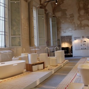 FORMAT ILLUMINA L'EVENTO DI CIICAI IN OCCASIONE DEL BOLOGNA WATER DESIGN