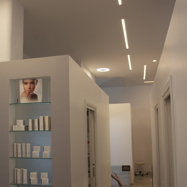 SALONE DI PARRUCCHIERI ''EDEN - HAIR AND SPA''
