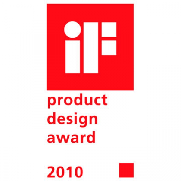 IF RED DOT DESIGN AWARD 2010